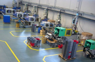 Plasticprogress - Injection Moulding